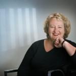 Author Anna Campbell
