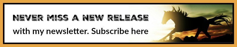 Never miss a new release. Click to subscribe to Cathryn Hein's newsletter.