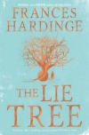 The Lie Tree by Frances Hardinge
