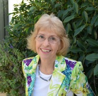 Author Sandy Curtis