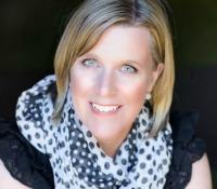 Author Nicki Edwards