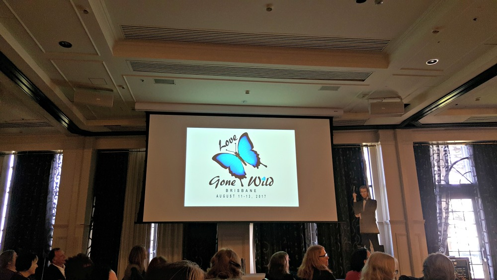 2016 RWA Conference - announcing Brisbane 2017