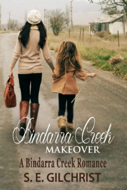 Bindarra Creek Makeover by SE Gilchrist