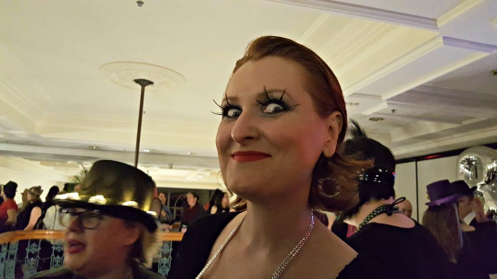 RWA 2016 Cocktail Party - Leisl Leighton