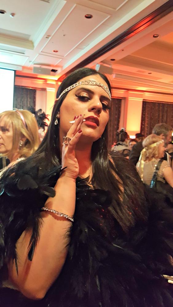 RWA 2016 Cocktail Party - Lilia Kanna