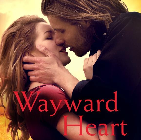Wayward Heart by Cathryn Hein