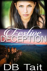 Festive Deception by DB Tait