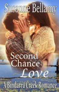 Second Chance Love by Susanne Bellamy