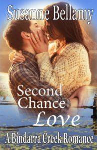 Second Chance Love by Susanne Bellamy