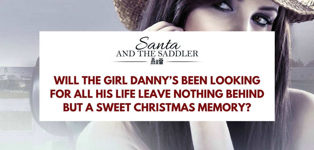 Santa and the Saddler quote