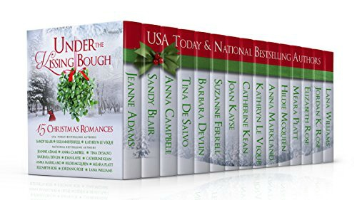 Under the Kissing Bough boxed set