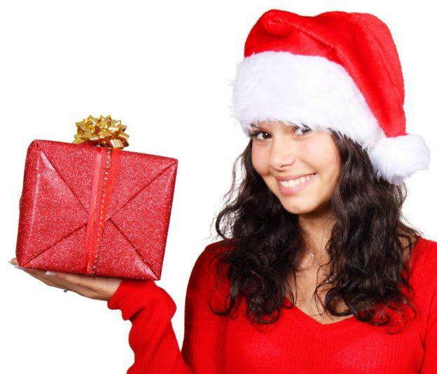 Christmas gift-giving