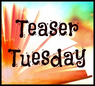 Teaser Tuesday 2017 logo