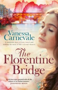 The Florentine Bridge by Vanessa Carnevale