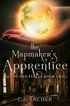 The Mapmakers Apprentice by CJ Archer