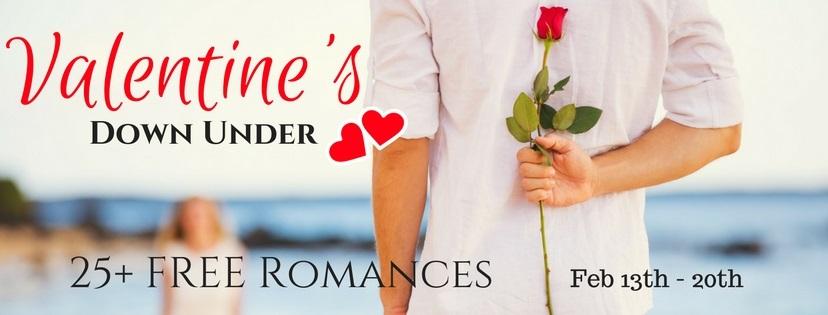 Valentine's Down Under promotion
