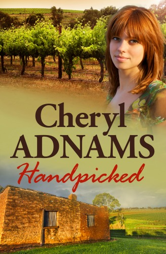 Handpicked by Cheryl Adnams