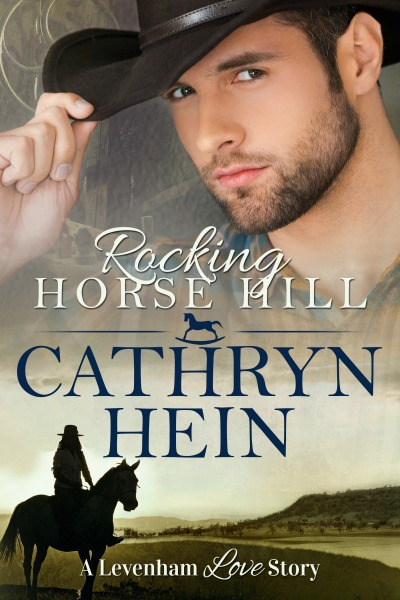 Rocking Horse Hill by Cathryn Hein - global cover