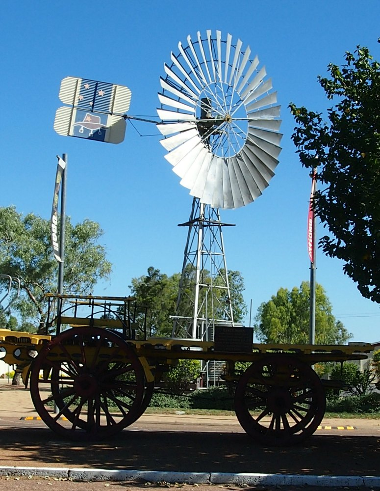 Winton Wagon