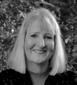 Marilyn Forsyth author