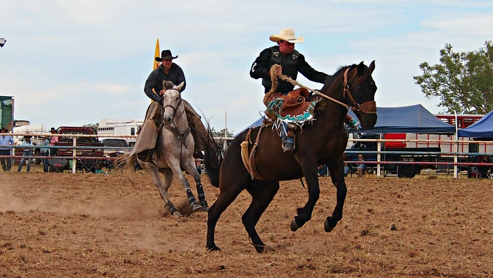 River Rodeo and Campdraft
