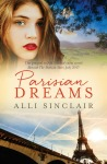Parisian Dreams by Alli Sinclair