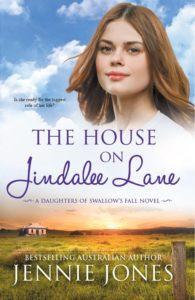 The House on Jindalee Lane