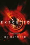 Executed by RR Haywood