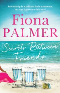 Secrets Between Friends by Fiona Palmer