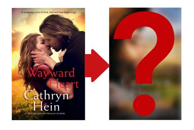 Wayward Heart new cover
