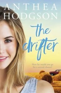 The Drifter by Anthea Hodgson