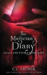 The Magician's Diary by CJ Archer