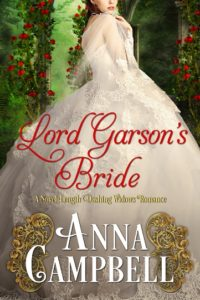 Lord Garson's Bride by Anna Campbell