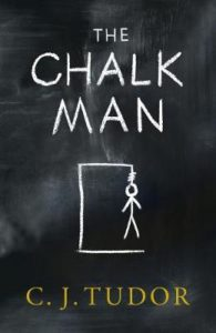 The Chalk Man by CJ Tudor