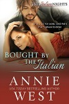 Bought by the Italian by Annie West
