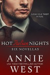 Hot Italian Nights by Annie West
