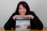 Alli Sinclair author