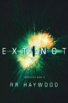 Extinct by RR Hayward