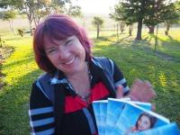 Author Fiona McArthur