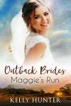 Maggie's Run by Kelly Hunter