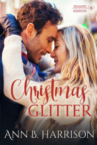 Christmas Glitter by Ann B Harrison