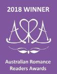 2018 ARRA winner logo