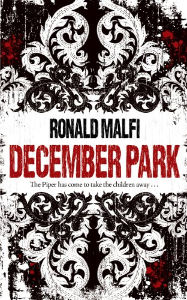 December Park by Robert Malfi