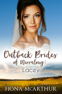 Outback Brides of Wirralong: Lacey by Fiona McArthur