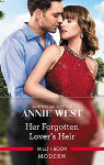 Her Forgotten Lover's Heir by Annie West