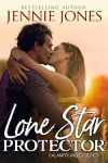 Lone Star Protector by Jennie Jones