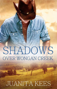 Shadows Over Wongan Creek by Juanita KeesShadows Over Wongan Creek by Juanita Kees