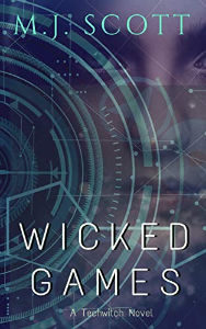 Wicked Games by MJ Scott