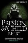 Relic by Douglas Preston and Lincoln Child