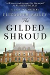 The Gilded Shroud by Elizabeth Bailey cover
